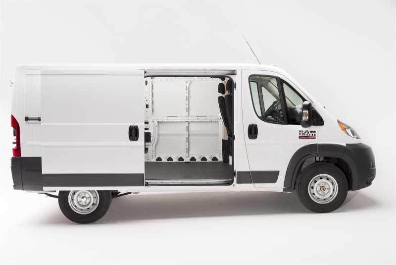 VanTred™ Cargo Mat VTDPC14