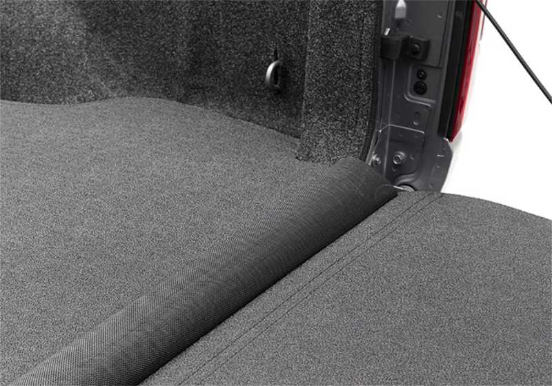 Impact Bed Liner ILC07SBK