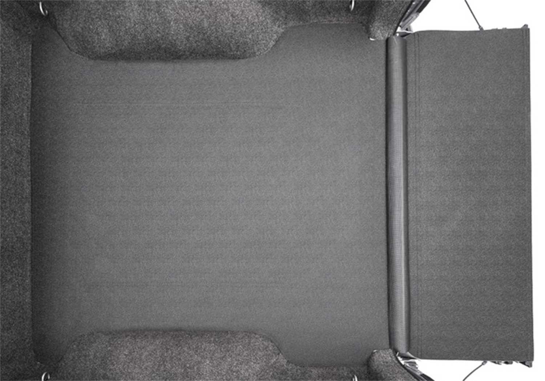 ILC07SBK BedRug Impact Bed Liner
