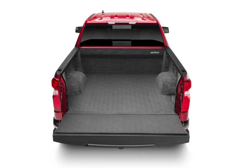 Impact Bed Liner ILC19SBK