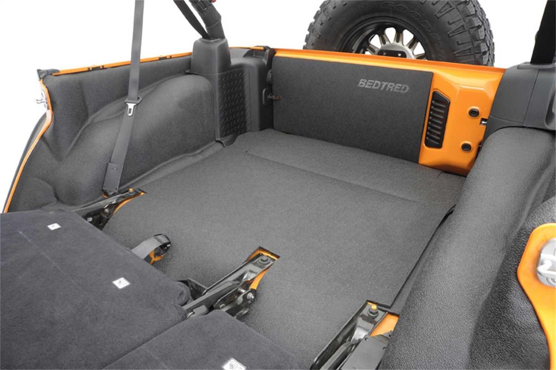 BTJK11R2 BedRug BedTred® Cargo Kit