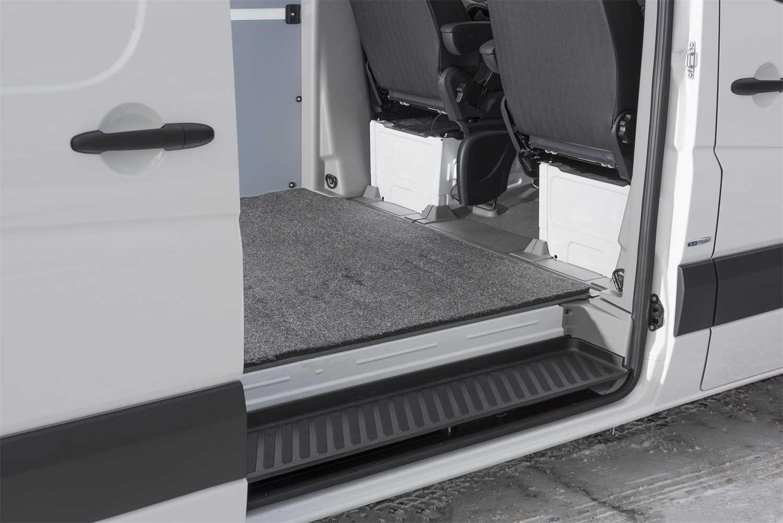 BedRug VanRug™ Cargo Mat VRMM16