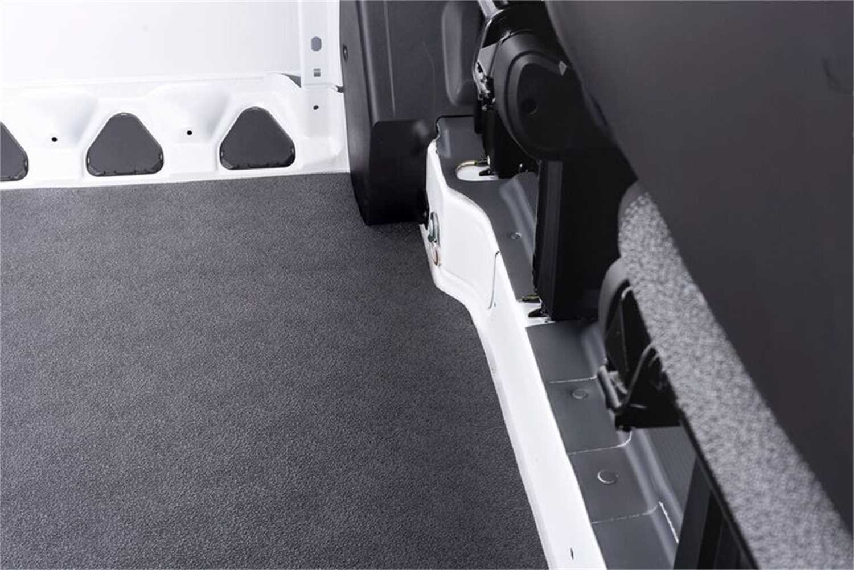 BedRug VanTred™ Cargo Mat VTDP14M