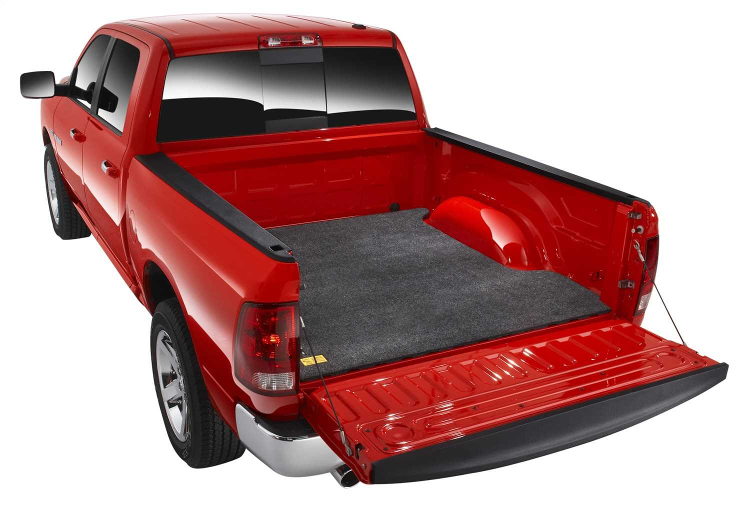BedRug® Floor Truck Bed Mat