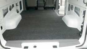VanTred™ Cargo Mat VTNV11