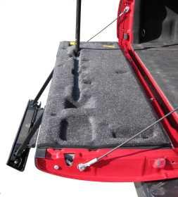 BedRug® Tailgate Mat BMQ08SGTG
