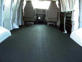 VanTred™ Cargo Mat VTRG96X