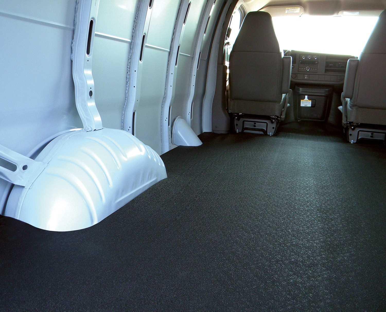 BedRug VanTred™ Cargo Mat VTRG96