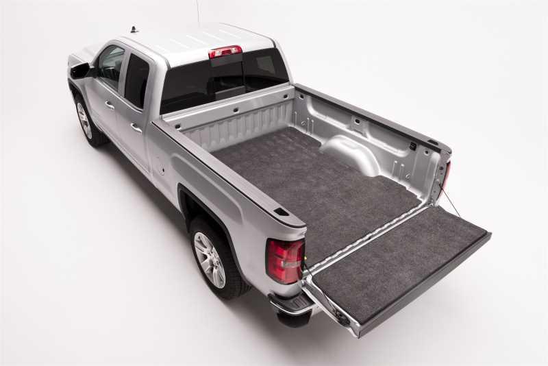 BedRug® Floor Truck Bed Mat BMC20SBS