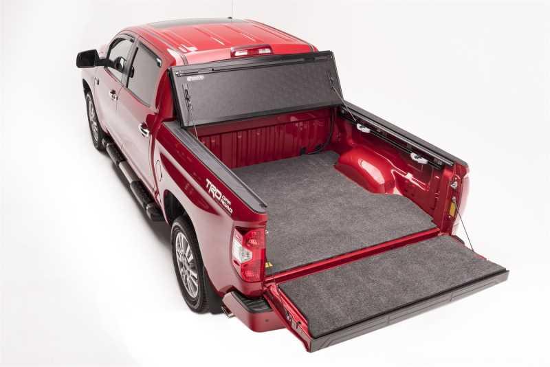 BedRug® Floor Truck Bed Mat BMY07SBS