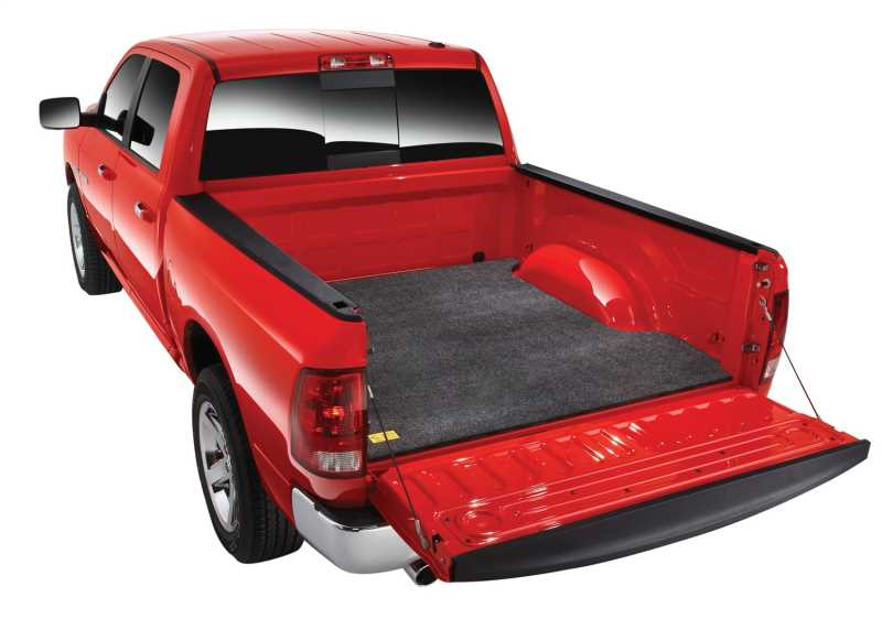 BedRug® Floor Truck Bed Mat BMT09CCS