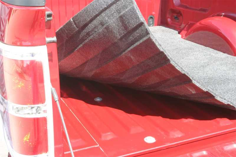 BedRug® Floor Truck Bed Mat BMR19SBS