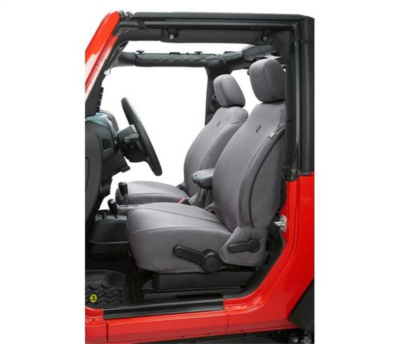Seat Covers 29280-09