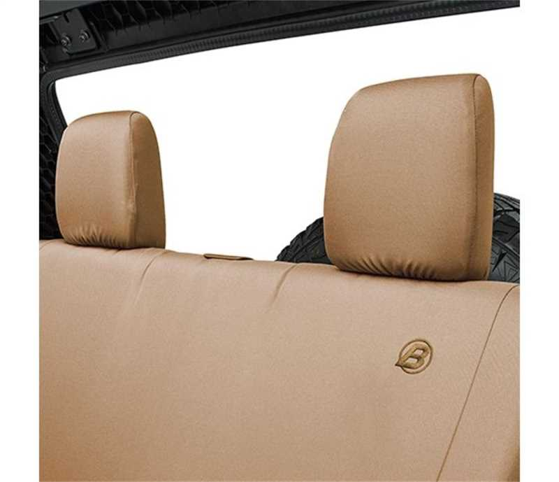 Seat Covers 29282-04