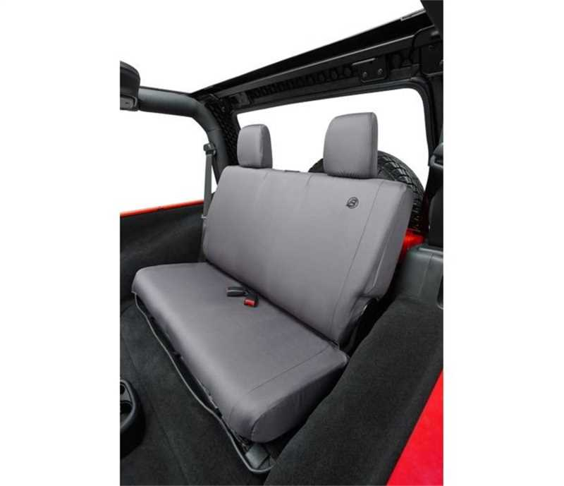 Seat Covers 29282-09