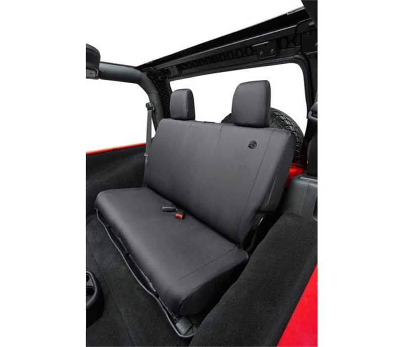 Seat Covers 29282-35