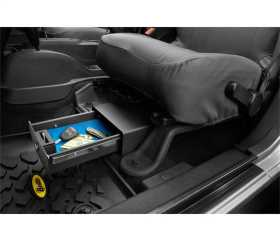Underseat Locking Storage Box