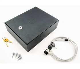 Center Console Lock Box 42644-01