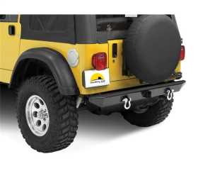 HighRock 4x4™ Rear Bumper 42903-01