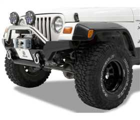 HighRock 4x4™ Tubular Grille Guard