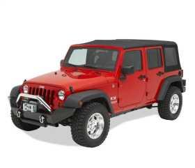 HighRock 4x4™ Full Width Front Bumper