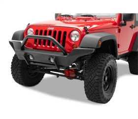 HighRock 4x4™ High Access Front Bumper 42918-01