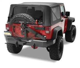 HighRock 4x4™ Rear Bumper 42934-01