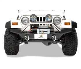 HighRock 4x4™ High Access Front Bumper 44917-01