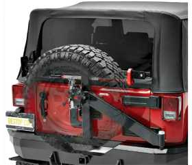 HighRock 4x4™ Rear Bumper 44934-01