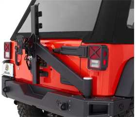 HighRock 4x4™ Modular Rear Tire Carrier Assembly