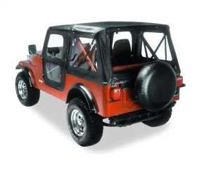 Replace-A-Top™ Soft Top