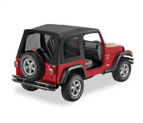 Supertop® Soft Top Replacement Skin