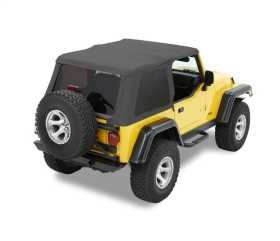 TrekTop™ NX Replacement Soft Top