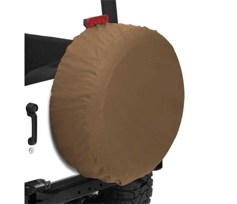 Spare Tire Cover 61028-37