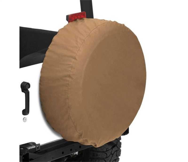 Spare Tire Cover 61029-04