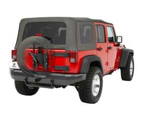 HighRock 4x4™ Spare Tire Carrier