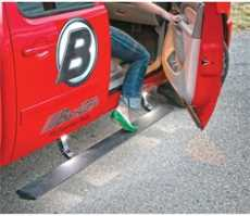 Power Running Board
