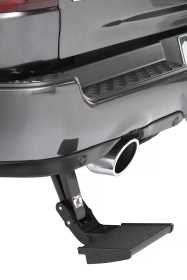TrekStep™ Retractable Bed Step Side Mounted 75317-15