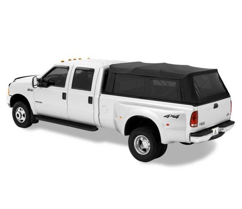 Supertop® Truck Bed Top 76317-35