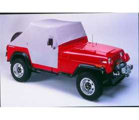 All Weather Trail Cover For Jeep®