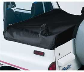 Duster™ Deck Cover 90006-15