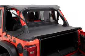 Duster™ Deck Cover 90035-35