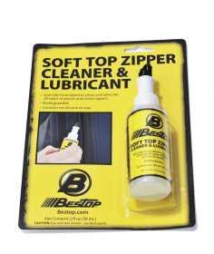 Bestop® Zipper Cleaner/Lubricant