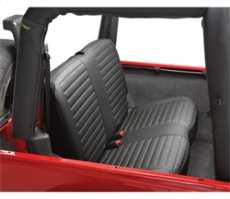 Seats & Accessories