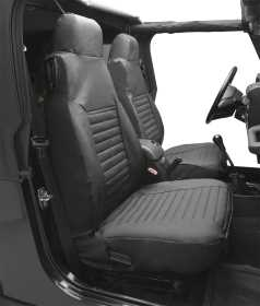 Seat Covers 29227-04