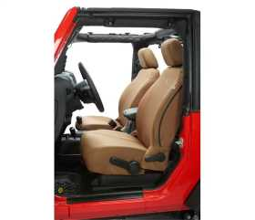 Seat Covers 29283-04