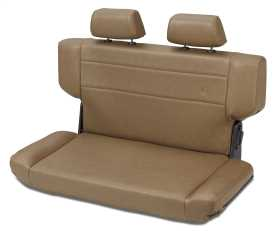 TrailMax™ II Rear Bench Seat Fold And Tumble Style 39435-37