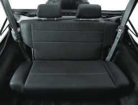 TrailMax™ II Rear Bench Seat Fold And Tumble Style 39440-01
