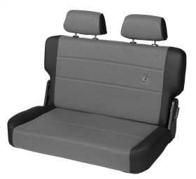 TrailMax™ II Rear Bench Seat Fold And Tumble Style 39441-15