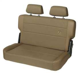 TrailMax™ II Rear Bench Seat Fold And Tumble Style 39441-37